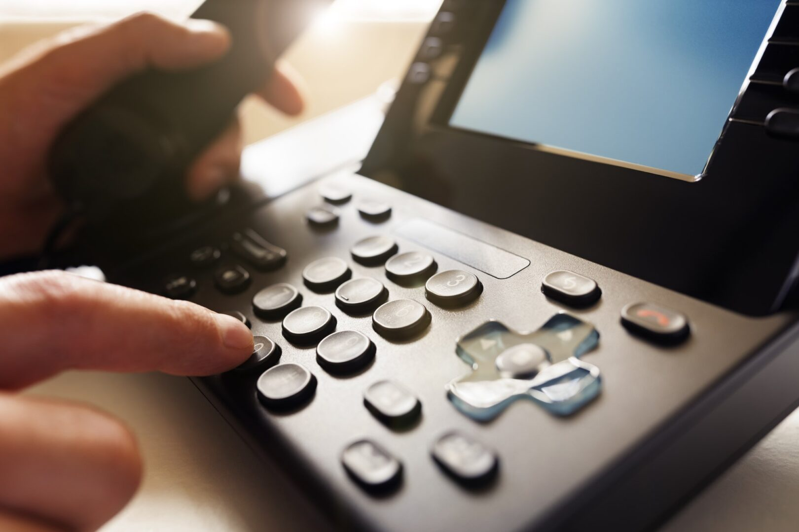 VOIP Services | Brytecall Business Voice Solutions